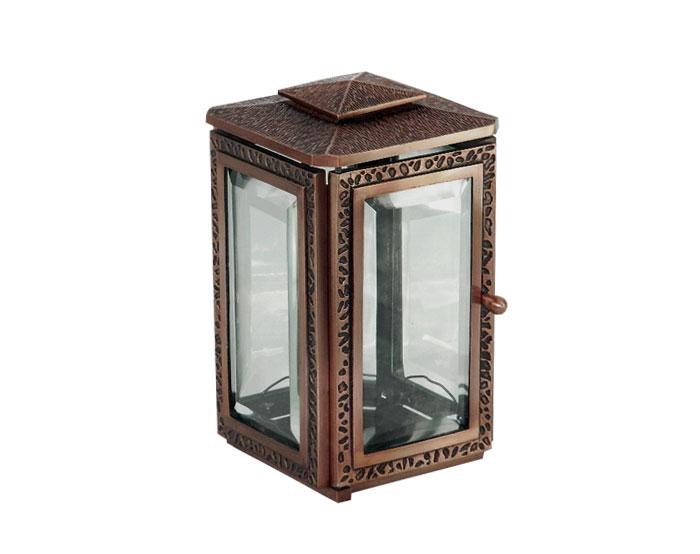 Bronze Lanter L102