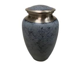 Ocean Metal Urn MU314