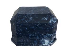 Oceanic Marble Urn MAU234